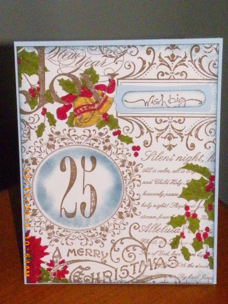 Card 2010